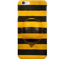 Fruit Insect: Bee iPhone Case/Skin