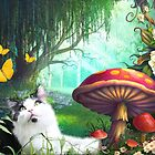 Just a Fantasy by Lori Walton