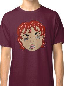 Zip: Melosa (color) Classic T-Shirt