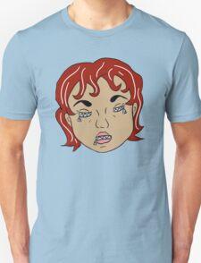Zip: Melosa (color) Unisex T-Shirt