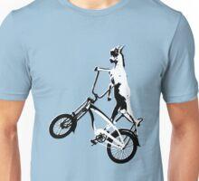 Goat Rider Unisex T-Shirt