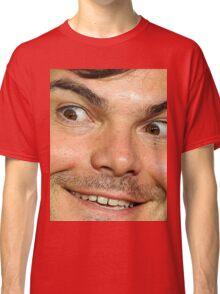 Blessed Jack Black Eyebrow Classic T-Shirt