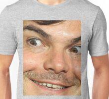 Blessed Jack Black Eyebrow Unisex T-Shirt