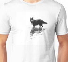 Piebald Unisex T-Shirt