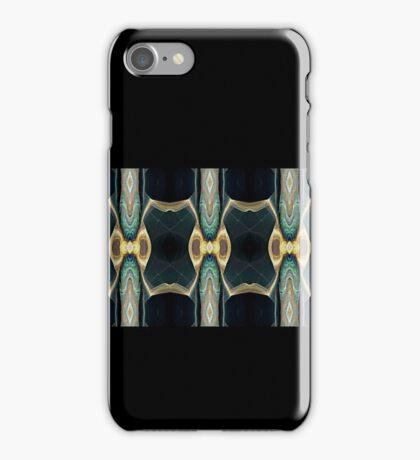 The Columns of Elisora iPhone Case/Skin