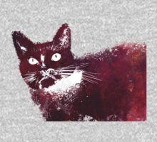Cat Benny One Piece - Short Sleeve