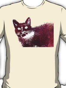 Cat Benny T-Shirt