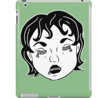 Zip: Melosa iPad Case/Skin