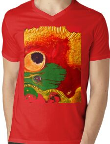 The Vampires...From Planet Bellini... Mens V-Neck T-Shirt