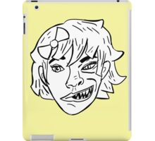 Smile: Devi iPad Case/Skin