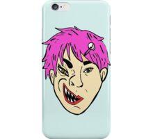 Smile: Daiyu (color)  iPhone Case/Skin