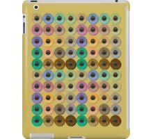 Recordalings 3 iPad Case/Skin