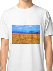 Foothill Flowers Classic T-Shirt