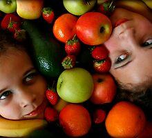 Fruit Salad by micklyn