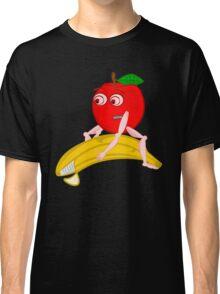 Osteopath Fruit Classic T-Shirt