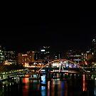 Melbourne Nights 2 by Jazzyjane