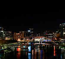 Melbourne Nights 2 by Jazzyjane