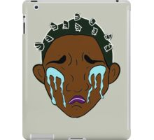 Emotional: Allira (color) iPad Case/Skin