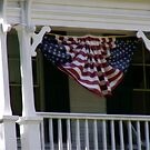 New England Patriotism by Judith Hayes