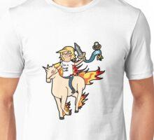 """""""I'm a huge weeb!"""" Pokemon Design. Unisex T-Shirt"""