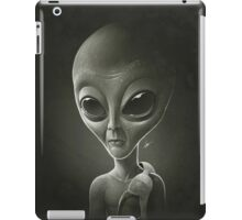 The Filthy Shades Of Greys iPad Case/Skin