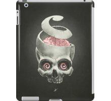 Open Your Mind! iPad Case/Skin