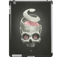 Open Your Mind! iPad Case/Skin