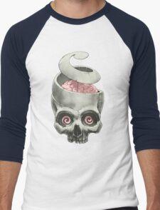 Open Your Mind! Men's Baseball ¾ T-Shirt