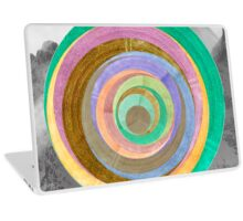 Sweet Swirls 3 Laptop Skin