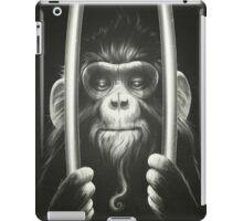 Prisoner II iPad Case/Skin