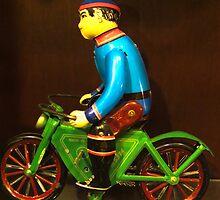 Motorcycle Diaries by RobertCharles
