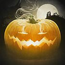 Pumpkin I. by Lukas Brezak