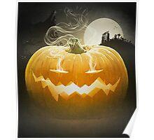 Pumpkin I. Poster
