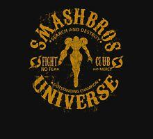 Planet Zebes Champion Unisex T-Shirt