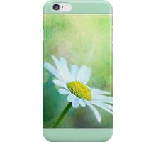 Daisy Affectation iPhone Case/Skin