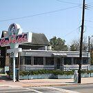 Bobby's Diner, Exterior by gailrush