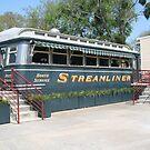 Streamliner Diner by gailrush