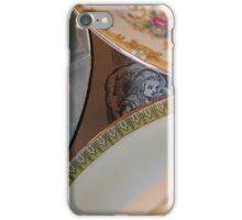 Tea party Tilt iPhone Case/Skin