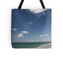 Donegal Surf Tote Bag