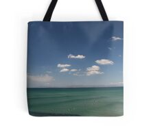 Surf swell. Tote Bag