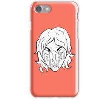 Emotional: Anastasia iPhone Case/Skin