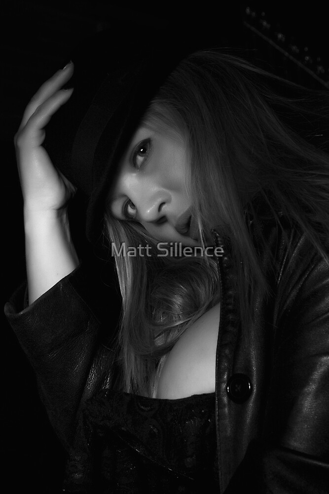 Hats off to you Penny by Matt Sillence