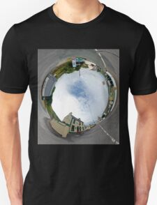 Glencolmcille - Biddy's Crossroads Pub(Sky-in) Unisex T-Shirt
