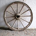 wheel by Angelala