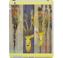 Powered By Nature iPad Case/Skin