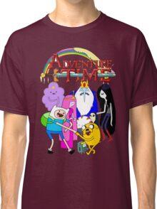 Adventure Time! Classic T-Shirt