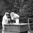Beekeepers by JamieLA