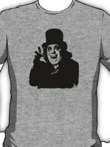 The Phantom strikes again.. T-Shirt