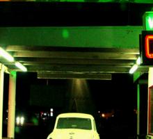 Wig Wam Motel, Holbrook, AZ Sticker