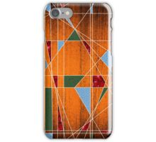 Corner #5 iPhone Case/Skin